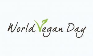 Παγκόσμια Ημέρα Χορτοφαγίας