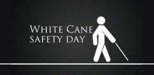 Διεθνής Ημέρα Λευκού Μπαστουνιού