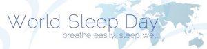Παγκόσμια Ημέρα Ύπνου
