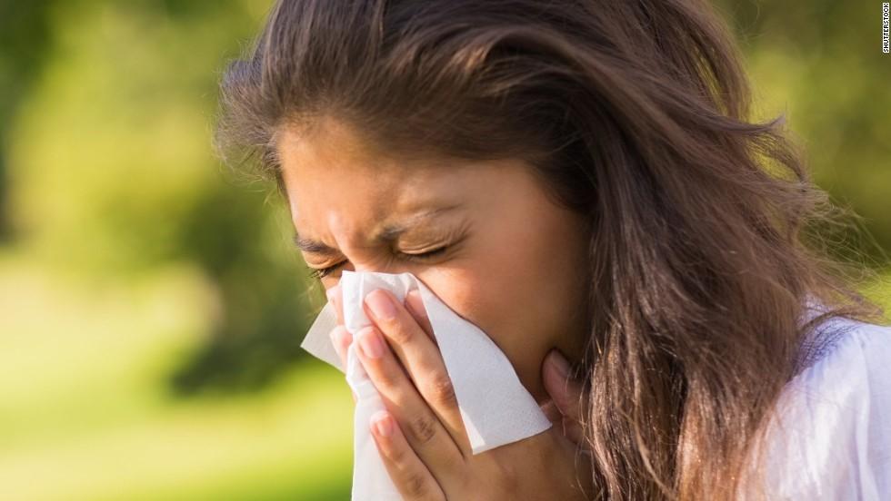 Παγκόσμια Ημέρα Αλλεργίας
