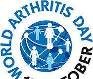 Παγκόσμια Ημέρα Αρθρίτιδας