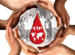 Παγκόσμια Ημέρα Θαλασσαιμίας