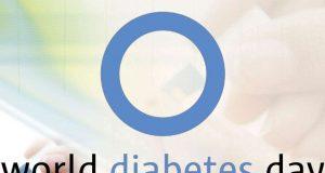 Παγκόσμια Ημέρα Κατά του Διαβήτη