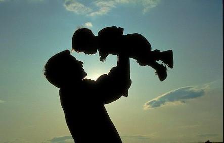 Παγκόσμια Ημέρα Πατέρα