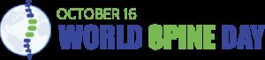 Παγκόσμια Ημέρα Σπονδυλικής Στήλης