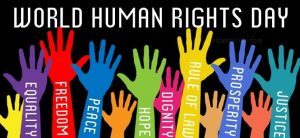 Παγκόσμια Ημέρα Ανθρωπίνων Δικαιωμάτων